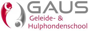 Logo Gaus geleidehonden